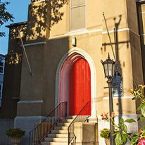 Historic House of Worship Integral to Community